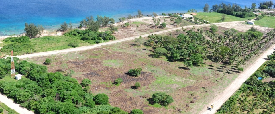 land for sale in vanuatu