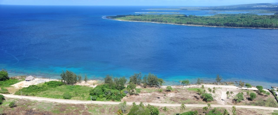 port elis vanuatu land for sale