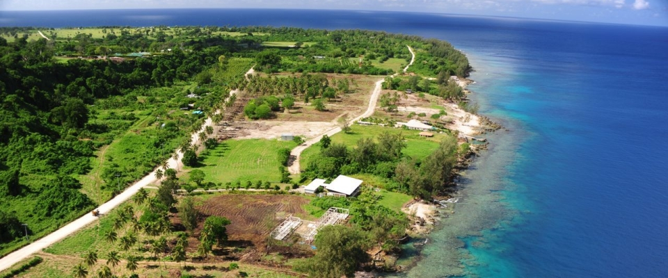 teouma bay land for sale